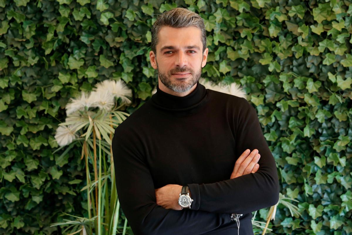 Luca Argentero: la dedica social a Terence Hill per la fine di Don Matteo