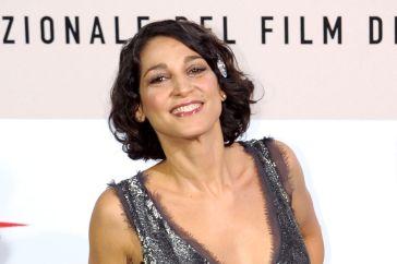Donatella Finocchiaro parla del suo prossimo film con Raoul Bova