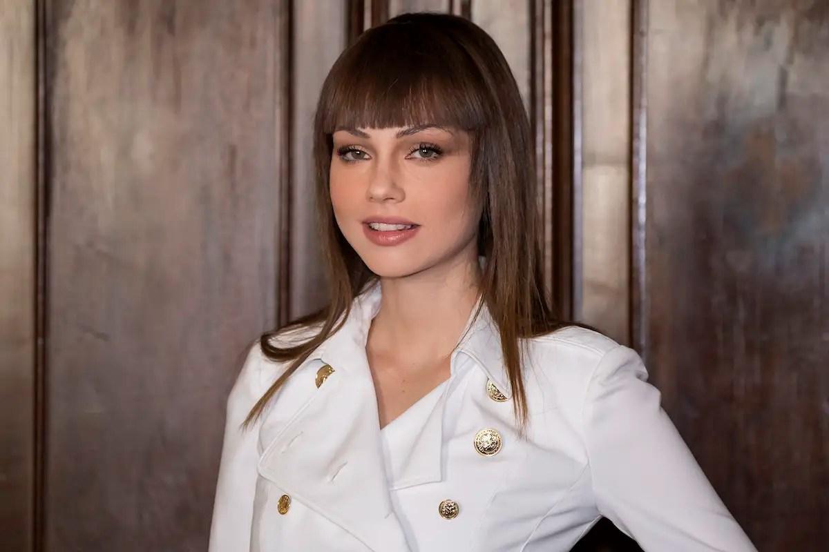 """Rosalinda Cannavò nella bufera: """"Le donne non sono eccezionali alla guida"""""""