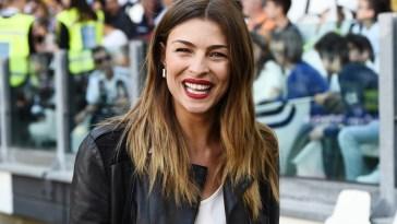 """Cristina Chiabotto è diventata mamma: """"Io e papà ti amiamo già tantissimo"""""""