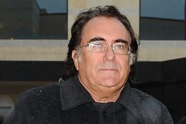 Domenica In, Albano punge Mariotto per lo zero a Ballando con le Stelle