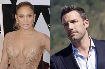 A Venezia arriva la coppia più attesa: Jennifer Lopez e Ben Affleck