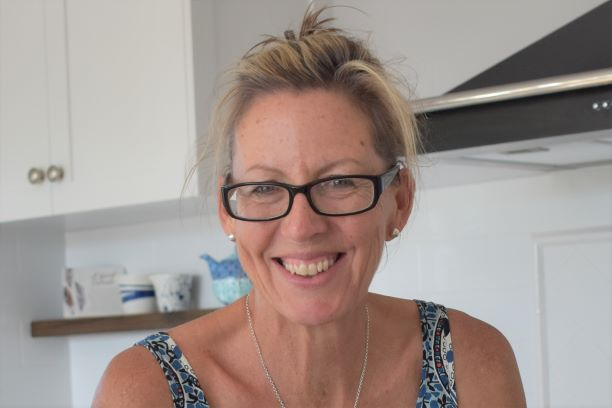 Donna Grace   Book your personalised holistic retreat Bali