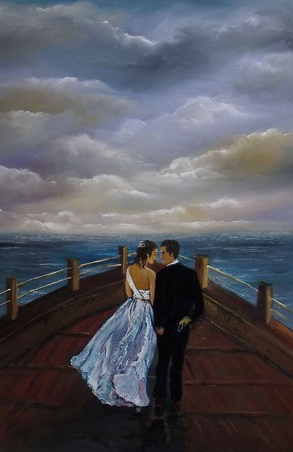Carpé Diem on the Titanic