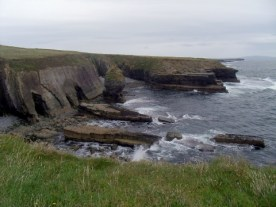 Loop Head, Co. Clare © ww.donnamcgee.ie