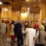 Shades of Diversity Art Exhibition Opening Night