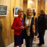 Shades of Diversity Solo Art Exhibition - Opening Night