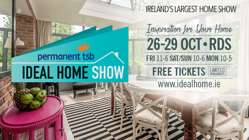 You are invited to visit Contemporary Artist Donna McGee at Ideal Home Show