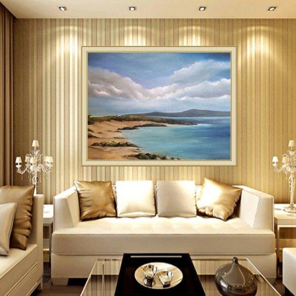 Gurteen Bay.jpg golden beaches of Connemara along the wild atlantic way