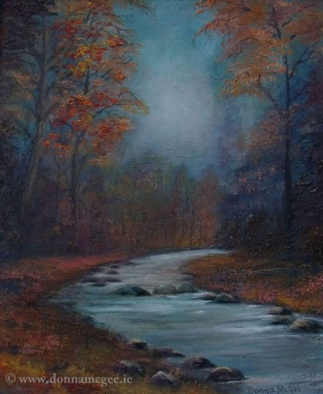 Autumn-Glow-10x12-Oil-on-Board.jpg also available in limited edition print