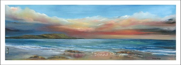 Romance in Keel limited edition giclee print