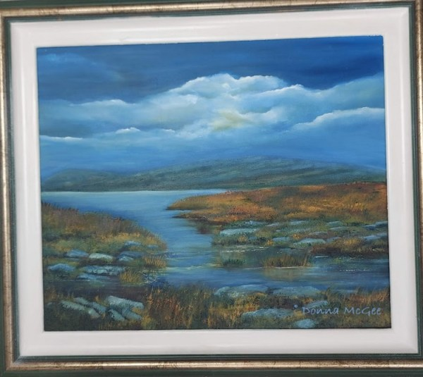burren heart and soul in frame