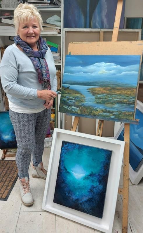 Donna McGee Studio