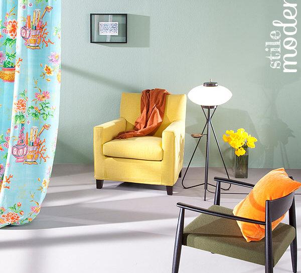 È disponibile sia la versione normal che la versione slim. Colori Casa Come Abbinare Pareti E Arredamento Donna Moderna