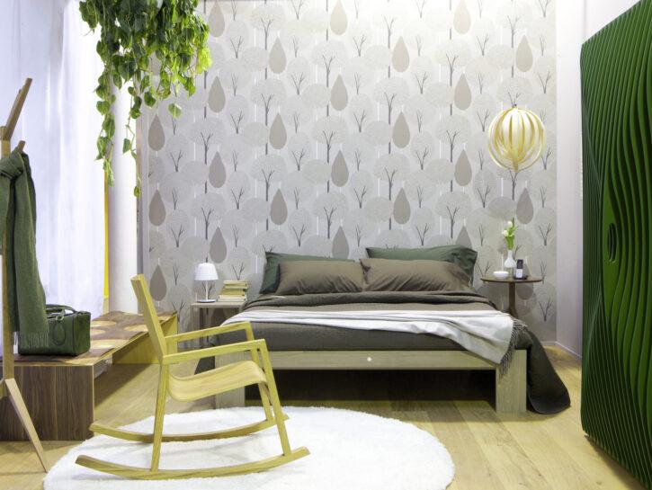 Gli adolescenti di solito sanno quello che vogliono quando si tratta di loro arredamento camera da letto. Imbiancare Casa I Colori Della Camera Da Letto Donna Moderna