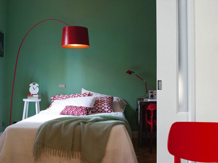 Visualizza altre idee su camera da letto, arredamento, arredamento d'interni. Imbiancare Casa I Colori Della Camera Da Letto Donna Moderna