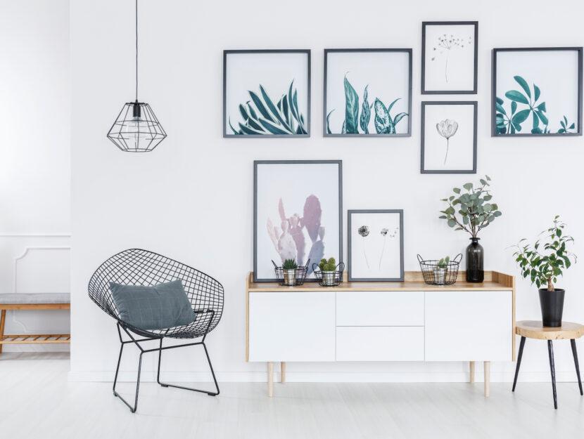Scegli l'effetto, l'ambiente o il colore che più ti piace Migliori Stampe Quadri E Poster 2021 Per Arredare Da Comprare Online Donna Moderna