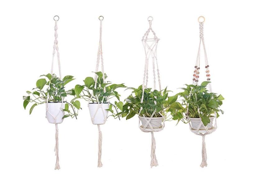 188 prodotti in 328 varianti. Vasi Per Piante Da Interno Di Design Tendenze 2020 Donna Moderna