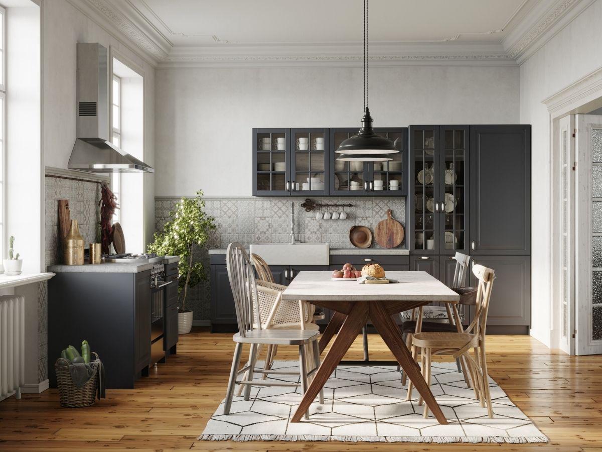 Cucine moderne, idee e spunti di stile. Cucina Piccola Ecco 10 Idee Per Renderla Bella E Funzionale Donna Moderna