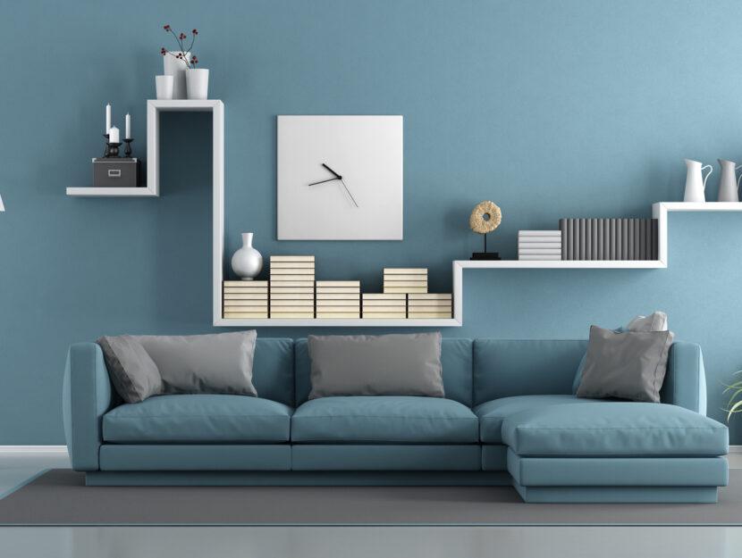 Visualizza altre idee su colori, pareti viola, colori degli interni. Colori Del Design 2021 Le 10 Tonalita Piu Di Moda Quest Anno Donna Moderna