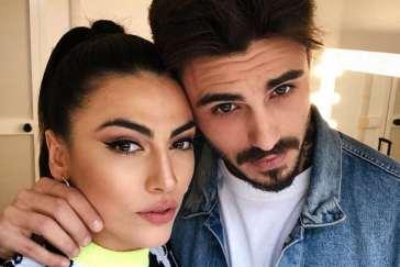 Giulia Salemi e Francesco Monte: perché si sono lasciati? C'entra Cecilia Rodriguez!