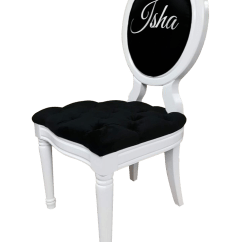 Personalized Makeup Chair Backwash Chairs For Sale Balboa