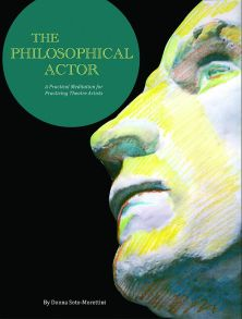 The Philosophical Actor