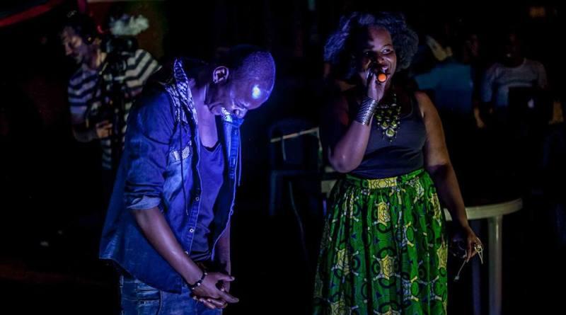 Eric 1 Key, Spring Into Summer, Arthouse Rwanda, Donnalee Donaldson, Kigali