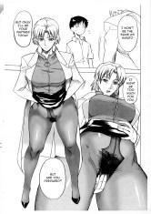 La Dottoressa in Collant -