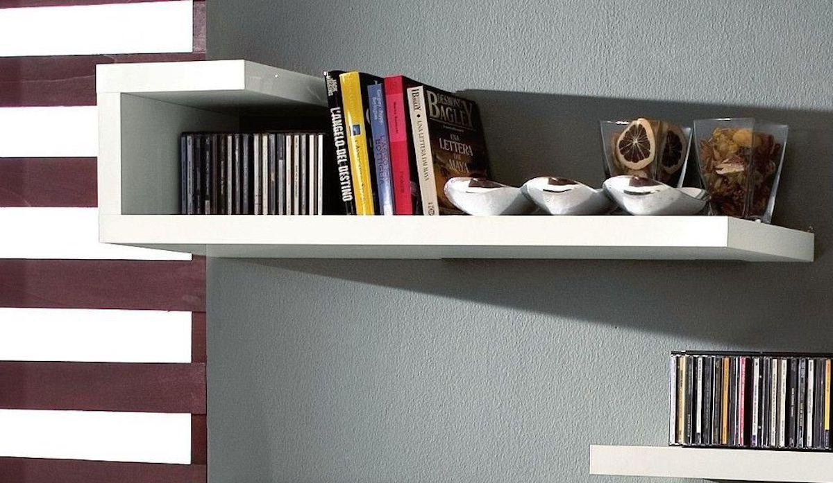 15 idee per rendere meravigliosi i piccoli spazi. Le Mensole Di Design Quattro Tipologie Per Arredare Con Gusto La Tua Casa Donne Magazine