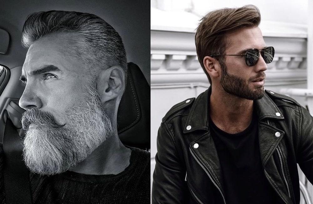 Barba Lunga 10 Esempi Barba E Capelli Alla Moda Da Instagram