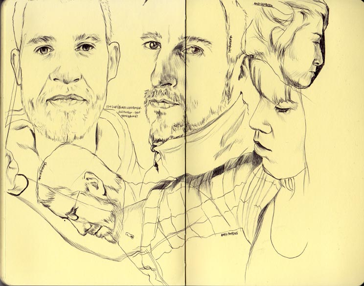 toronto artists