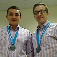 Kevin Donoghue and Daniel Fitzsimmons of Donoghue Solicitors