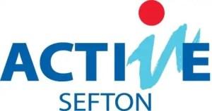 Active Sefton logo