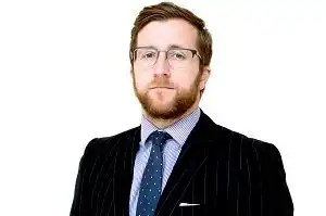 Photo of Kevin Donoghue Solicitor Director of Donoghue Solicitors.
