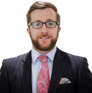 Photo of Kevin Donoghue, a solicitor who helped a client win nearly £25,000 compensation after changing solicitors in a personal injury claim.
