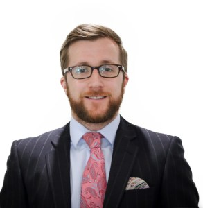 Photo of Kevin Donoghue, solicitor, who explains why Donoghue Solicitors doesn't pay staff bonuses.