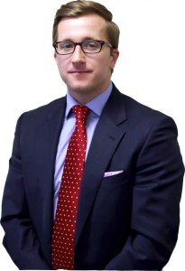 Picture of Police Compensation Claims Solicitor, Kevin Donoghue