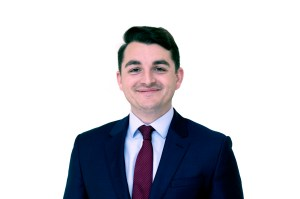 Photo of Daniel Fitzsimmons, FCILEx. Donoghue Solicitors does not offer a sexual abuse compensation calculator on its website. This page explains why.
