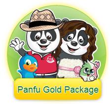 panfu 20jogo 20online 20panda1 Panfu; Jogo de Panda Online para Crianças