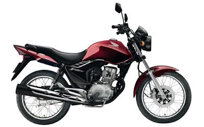 Moto Honda Flex