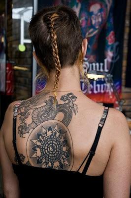 Melhor Tatuagem