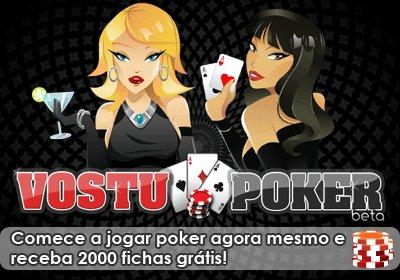Vostu Poker