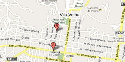DETRAN 20VILA 20VELHA DETRAN-ES em Vila Velha, Telefone e Endereço