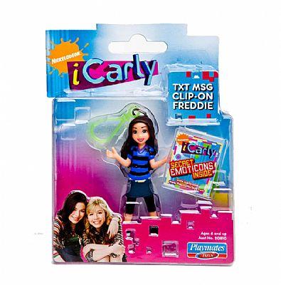 Boneca da Carly