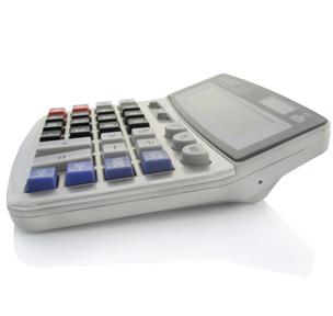 Calculadora Espiã, grava em audio e vídeo
