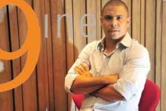 Ronaldo 209NINE 9nine Fecha Parceria com Lucas, São Paulo
