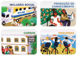 SENAC 20BRASIL Senac em Vila Velha, Telefone e Endereço