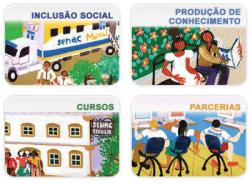 SENAC 20BRASIL Senac em Colatina, Cursos, Endereço e Telefone