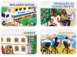 SENAC 20BRASIL Unidade Centenário, SENAC, Cursos, Endereço e Telefone, Farol em Maceió